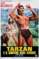 Poster Tarzan, l'uomo scimmia
