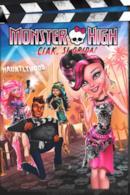 Poster Monster High - Ciak si grida