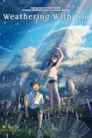 Poster Weathering with You - La ragazza del tempo