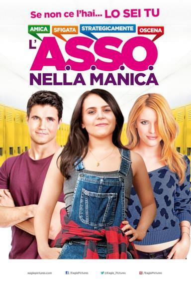 Poster L'A.S.S.O. nella manica