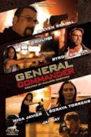 Poster General Commander