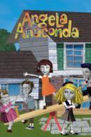 Poster Angela Anaconda