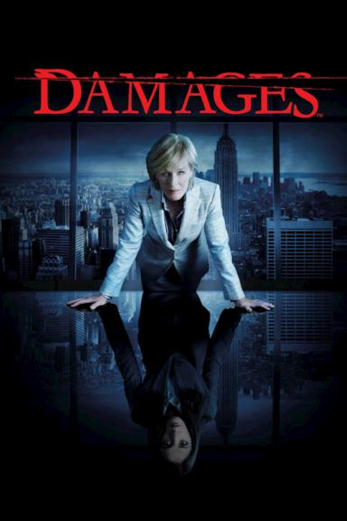 Poster Damages