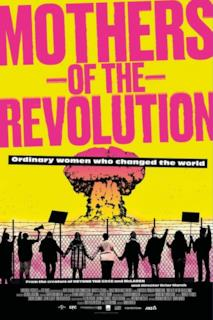Poster Mothers of the Revolution