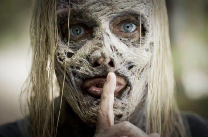 I Sussurratori in The Walking Dead 10