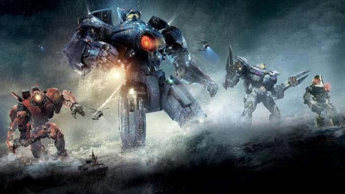 I robottoni di Pacific Rim 2 - La Rivolta