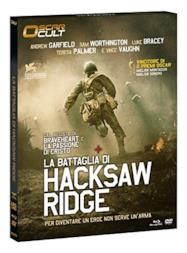 La Battaglia Di Hacksaw Ridge Combo (BD + DVD)