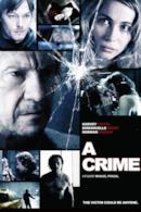 Poster A Crime
