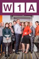 Poster W1A