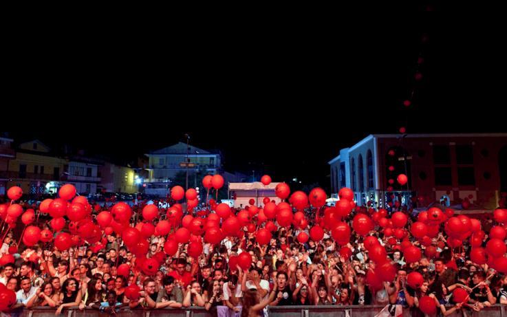 l'omaggio del Giffoni Film Festival a IT: Capitolo 2