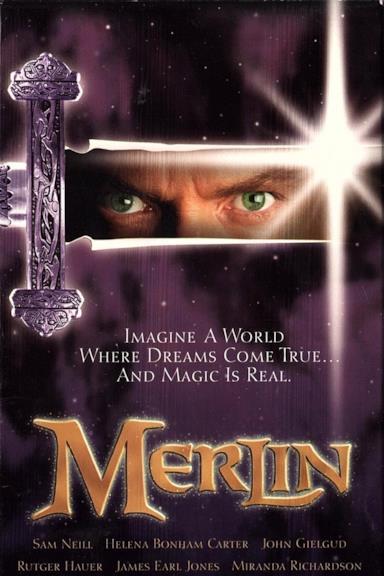 Poster Merlino