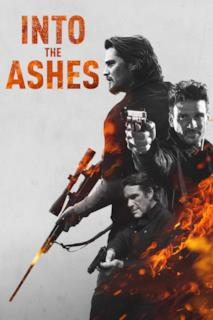 Poster Into the Ashes
