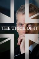 Poster The Thick of It