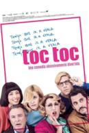 Poster Toc Toc