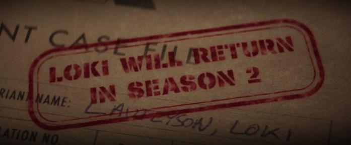 La conferma del ritorno del ritorno di Loki nella stagione 2