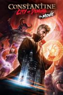 Poster Constantine: City of Demons - The Movie