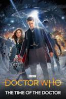 Poster Doctor Who: The Time of the Doctor