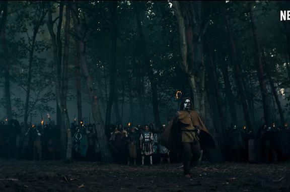 Barbari, la nuova serie Netflix che sembra perfetta per i fan de Il Gladiatore