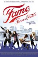 Poster Fame - Saranno Famosi