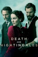 Poster Death and Nightingales