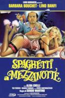 Poster Spaghetti a mezzanotte
