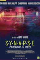 Poster S.Y.N.A.P.S.E. - Pericolo in rete