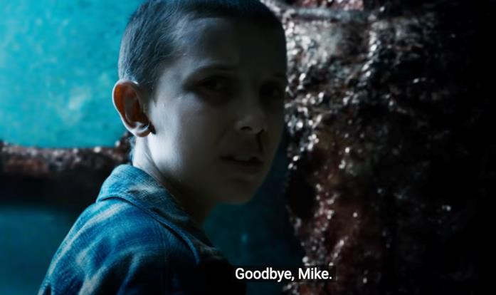 Eleven dice addio a Mike