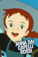 Poster Anna dai Capelli Rossi