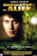Poster Cacciatore di alieni