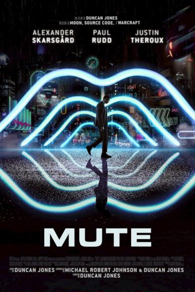 Poster Mute