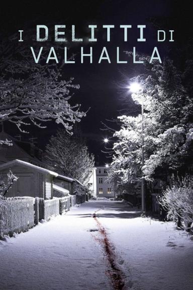Poster I delitti di Valhalla