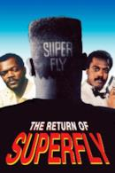 Poster The Return of Superfly