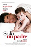 Poster Solo un padre