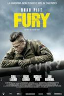 Poster Fury