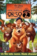 Poster Koda, fratello orso 2