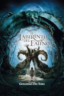 Poster Il labirinto del fauno