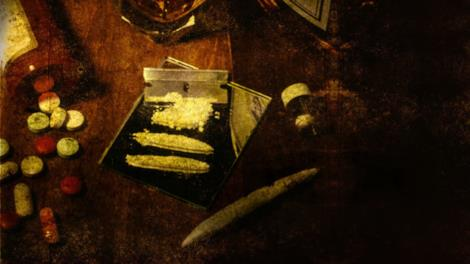 L'impero della droga