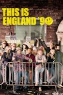 Poster This Is England '90