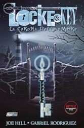 Locke & Key vol.3 Nuova Edizione: La corona delle ombre