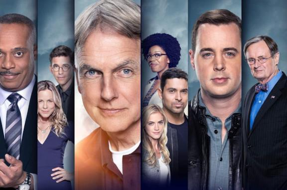 NCIS: Un poster della stagione 17