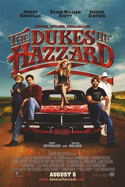 The Dukes of Hazzard, film del 2005