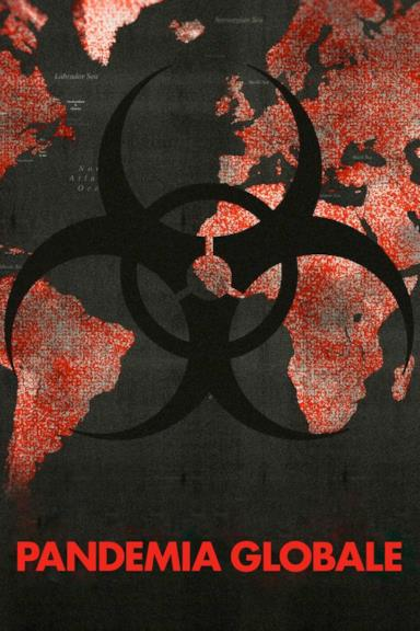 Poster Pandemia globale