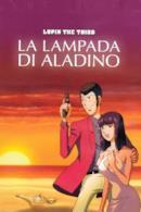 Poster Lupin III: La lampada di Aladino