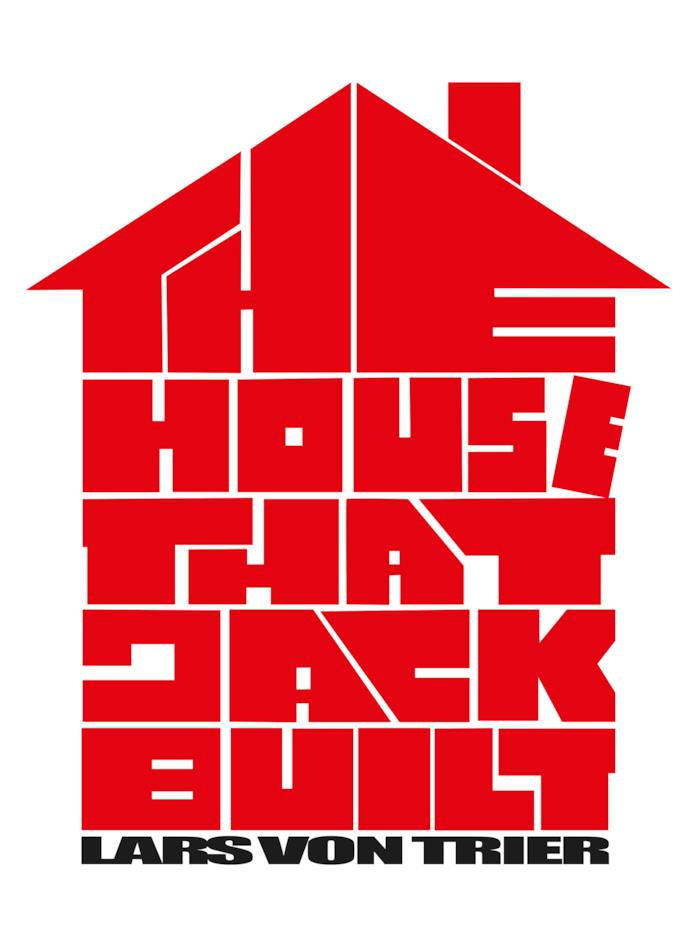 Poster di The House That Jack Built