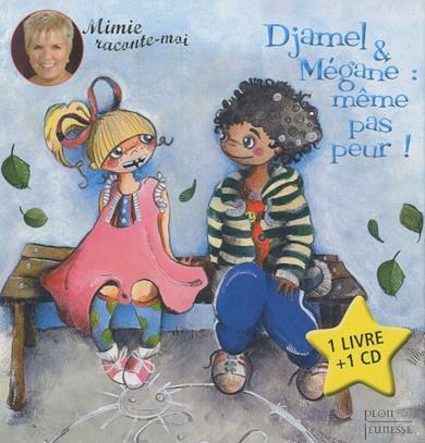 Il libro per bambini di Mimie Mathy