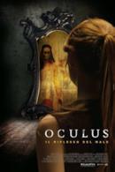 Poster Oculus - Il riflesso del male