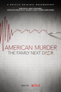 Poster American Murder: La famiglia della porta accanto