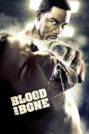 Poster Blood and Bone