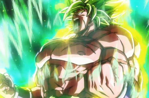 Dragon Ball Super - Broly la recensione, il grande ritorno del Leggendario Super Saiyan