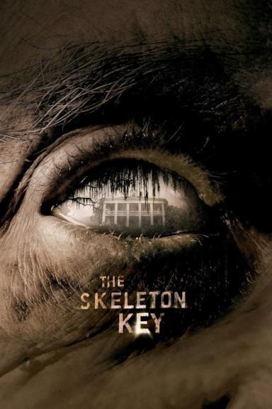 Poster The Skeleton Key